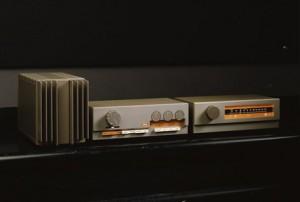 Quad 33/303/FM Combo