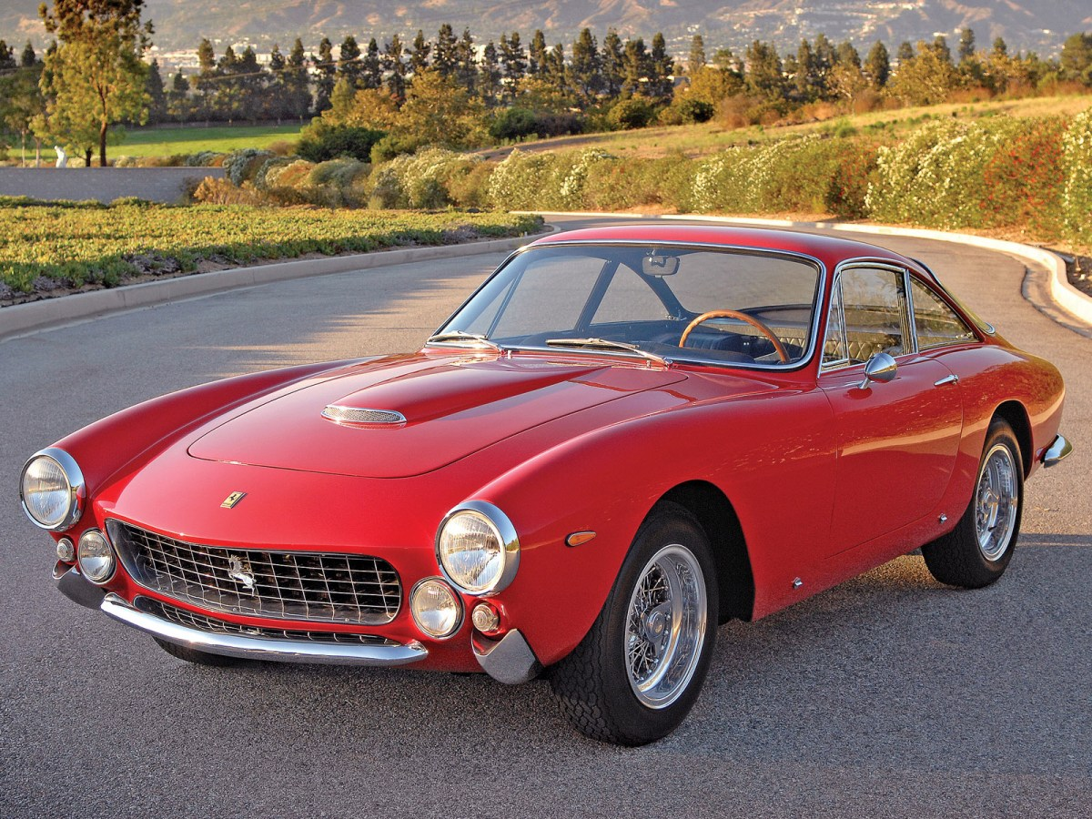 The Unobtainables - #1 -  1959 Ferrari 250 GT