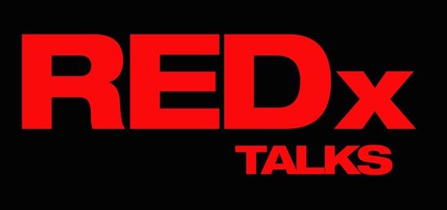 #redxtalks