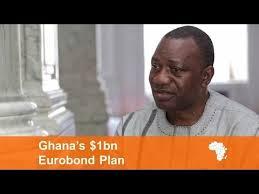 ghana eurobond plan