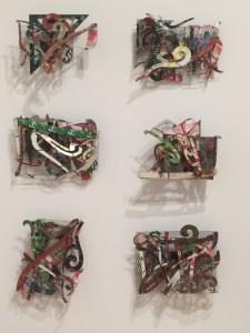 Frank Stella 6