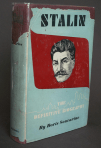 stalin a critical look
