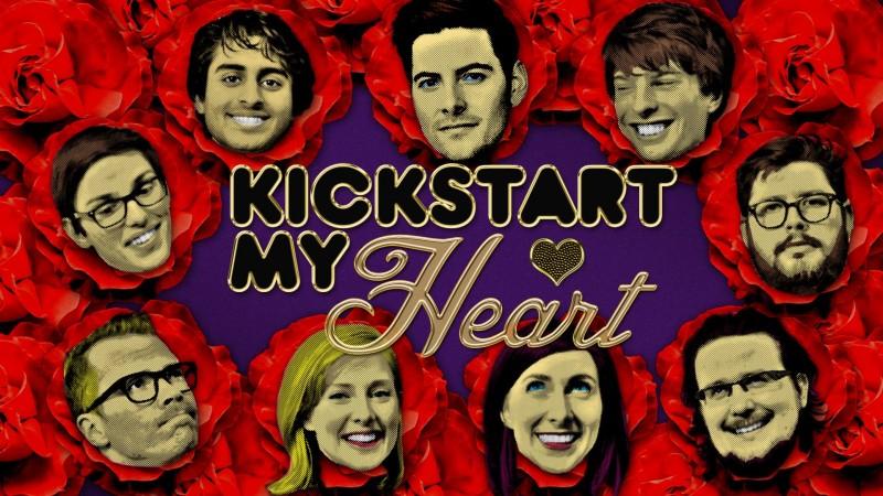 """Help Launch """"Kickstart My Heart"""""""