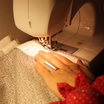 Cap'A : couture DIY