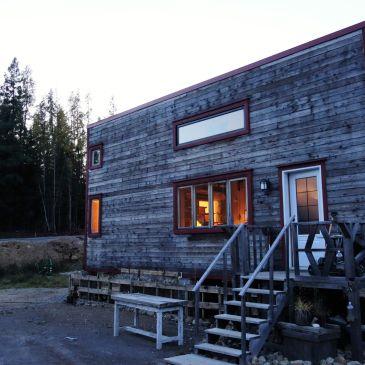 «Habitat Multi génération»: Promoteur d'éco-hameau et de «mini-maisons»