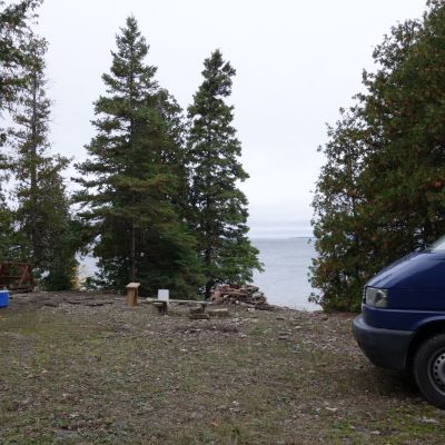 Manitoulin Island-Lac Huron