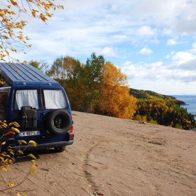 Tadoussac-Saguenay