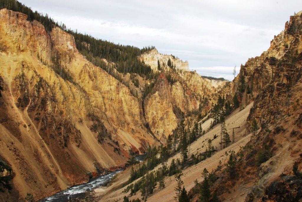 canyon-village