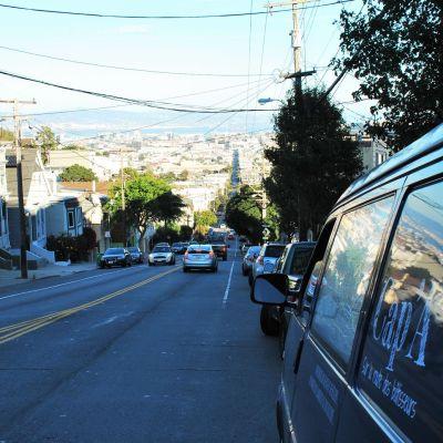 San Francisco  - CapA