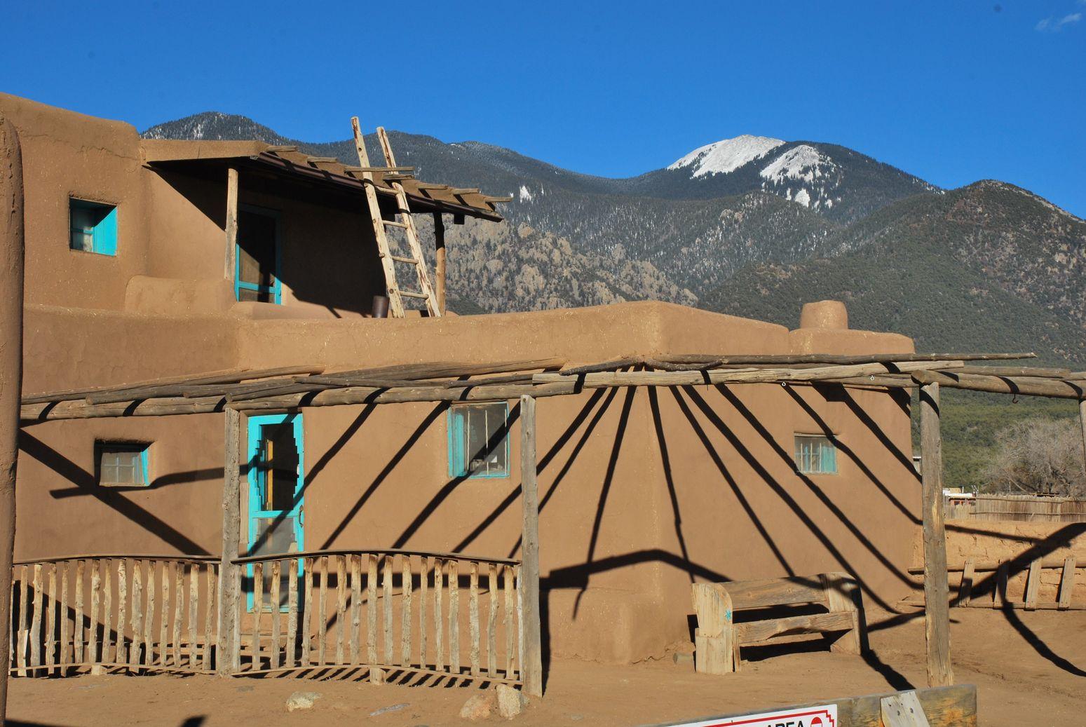 J80 à 87 – Nouveau Mexique