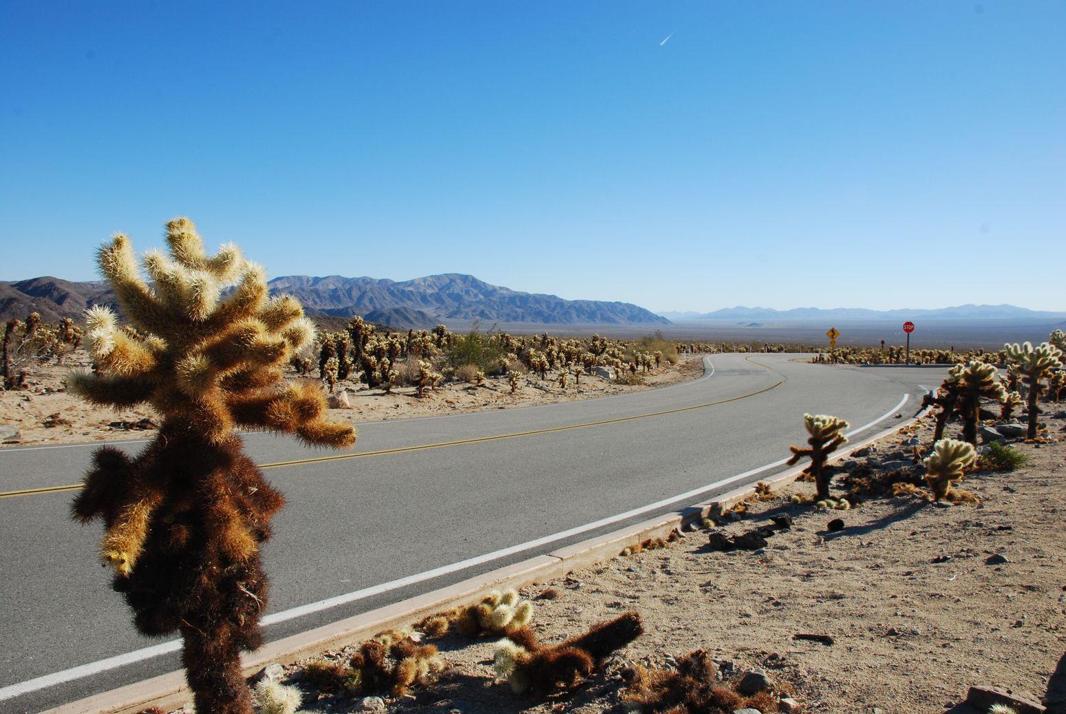 J87 à 91: Arizona
