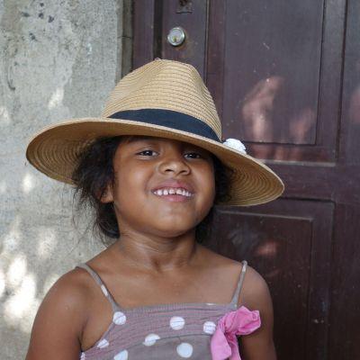 Nicaragua Nina