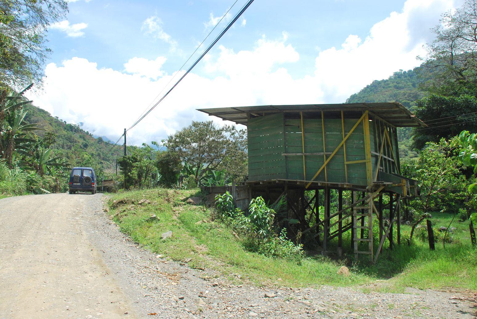 Costa-Rica Coffee House