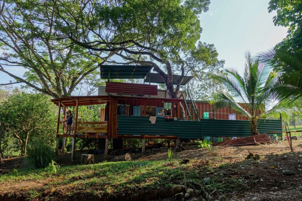 Costa-Rica Container House
