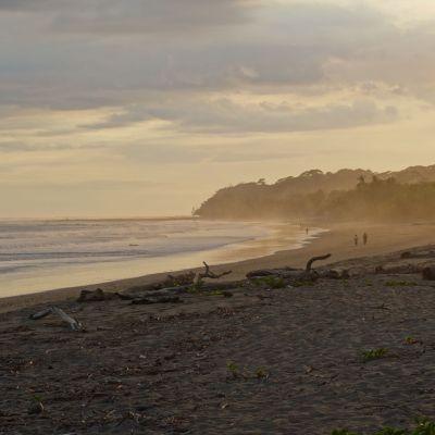 Costa-Rica Playa Esterillos