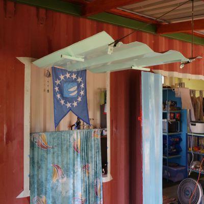 Costa-Rica Ray House