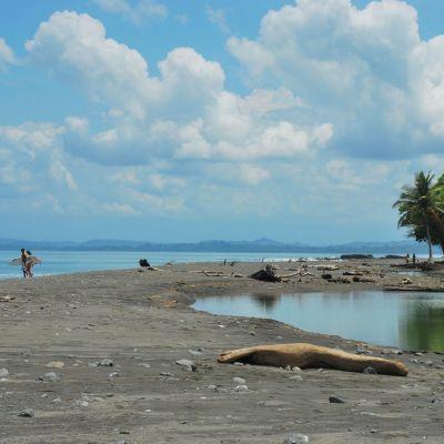 Costa-Rica Surf Pavones