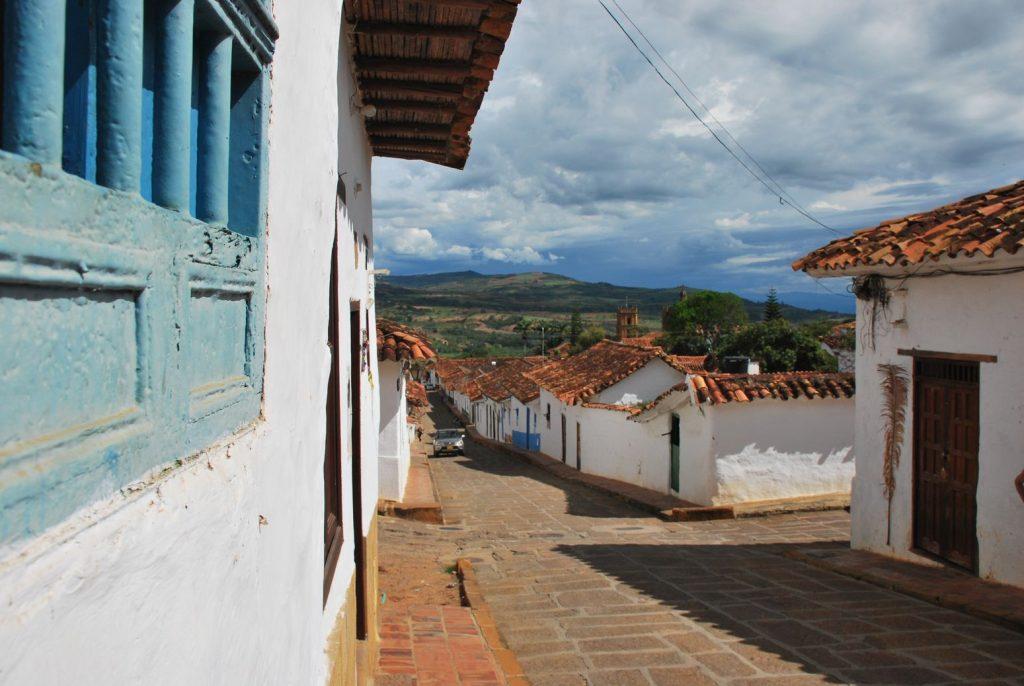 Barichara (5)