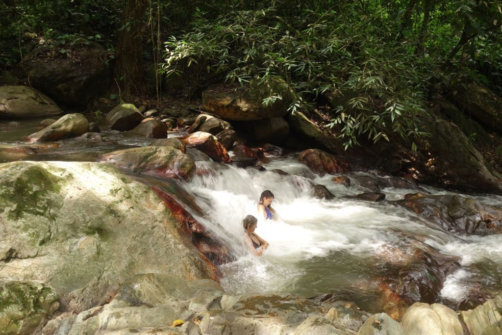 Minca-Colombie Spa