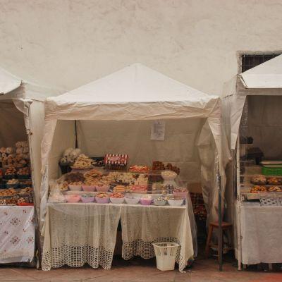 Cuenca_Stands