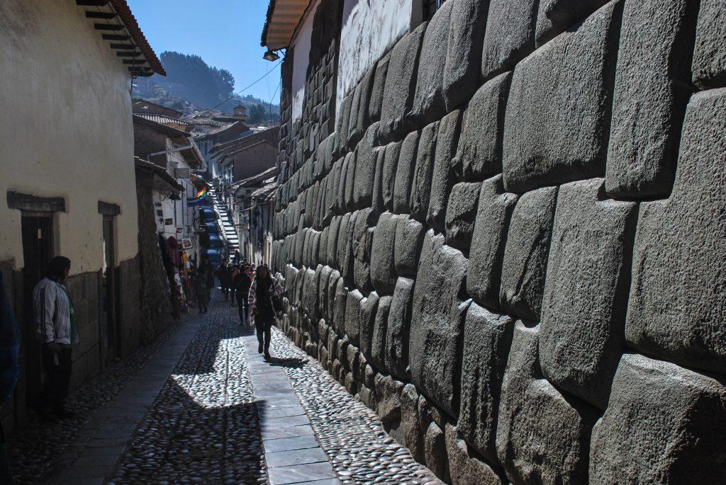 Cuzco_Rue