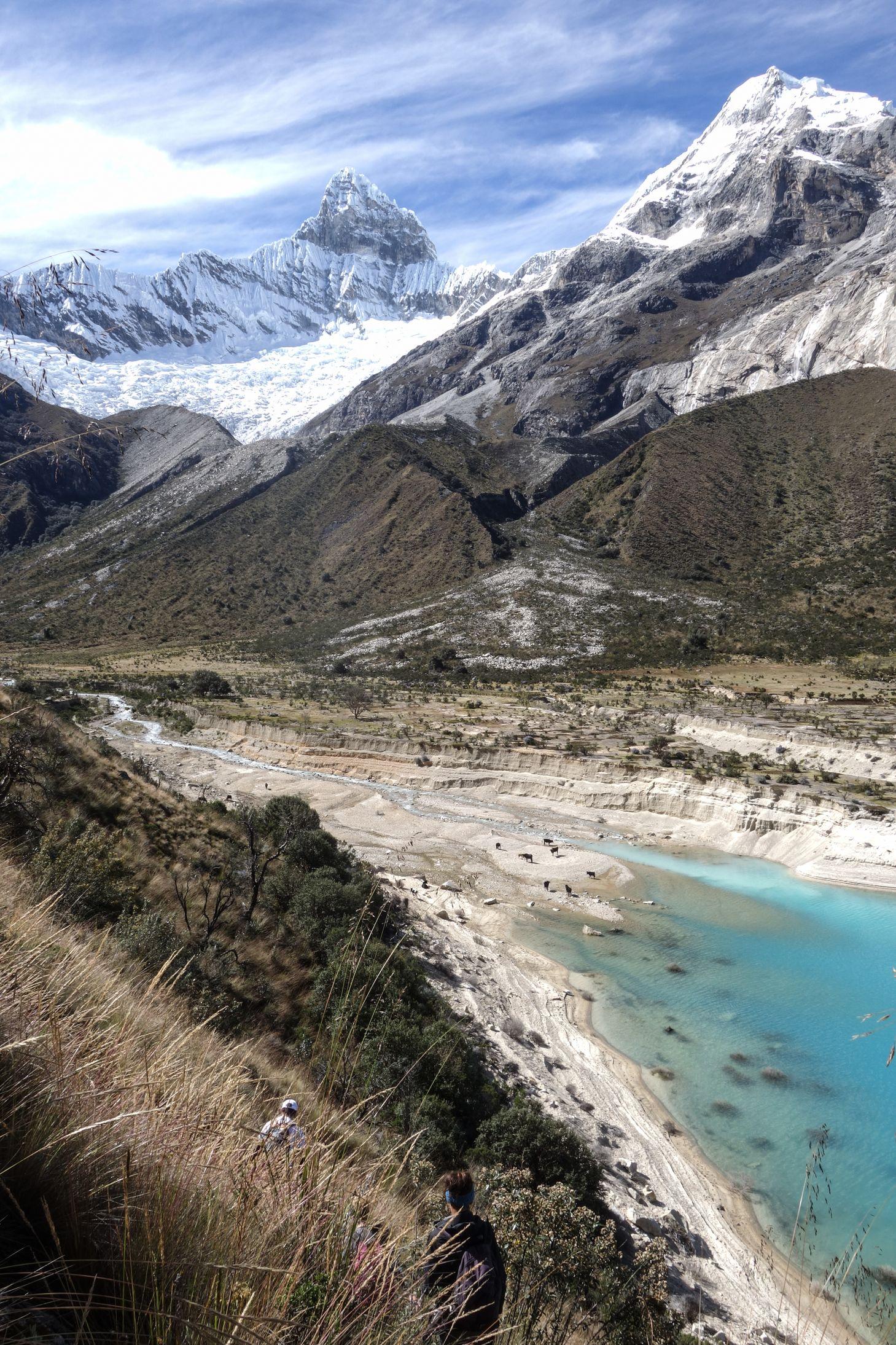 Lagune_Paron_Andes