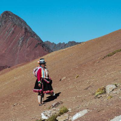Peruvienne_Andes