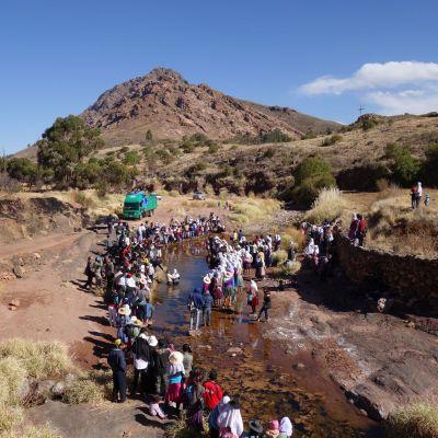 Baptème_Rivière_Bolivie
