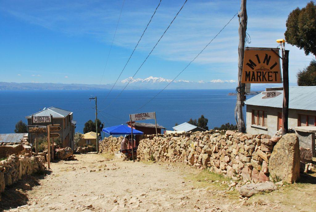 Bolivie_Isla Del Sol_gringos