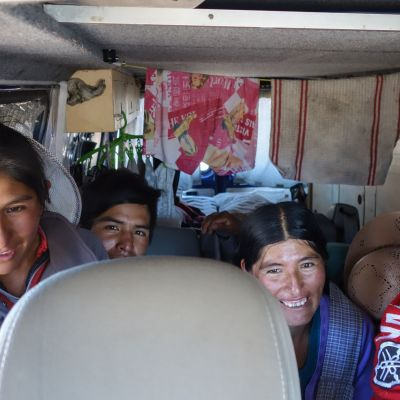 Passagers_Boliviens