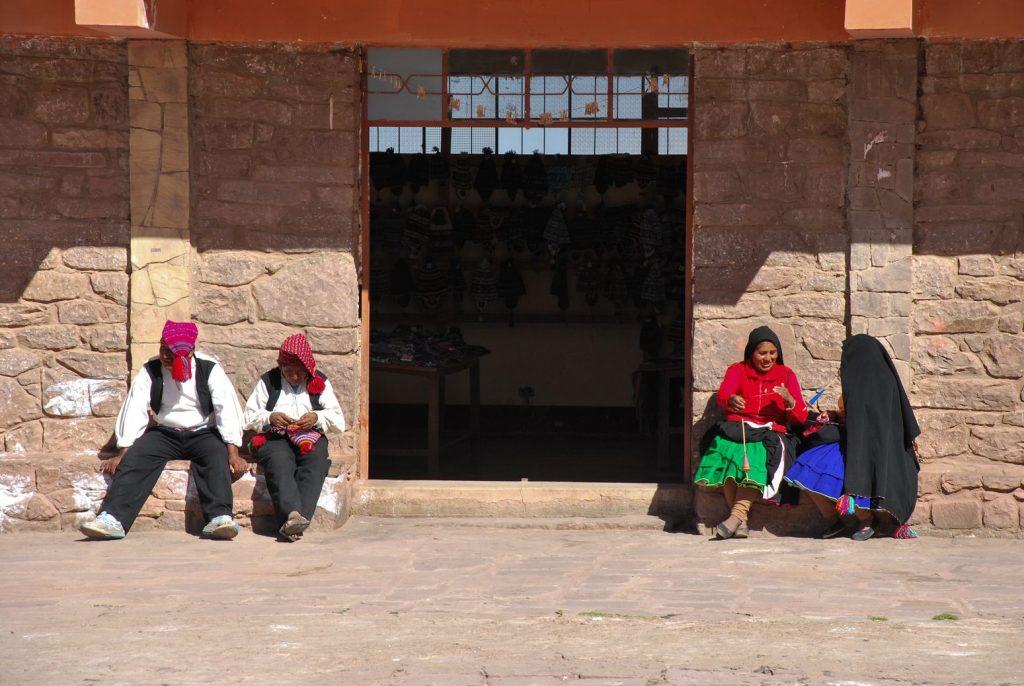 Perou_Taquile_Unesco