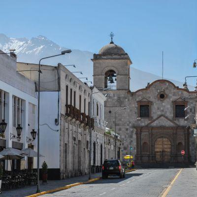 Street_Arequipa