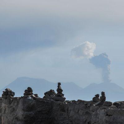 Volcans_Perou