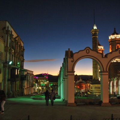Bolivie_Potosi_Main square