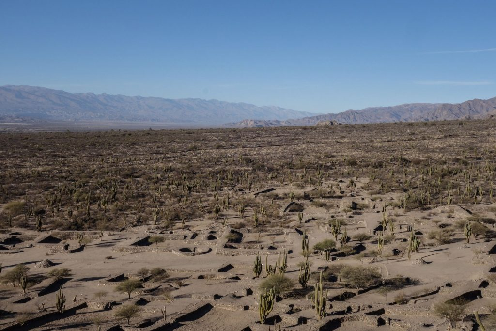 Nord_Argentine_Ruines Quilmes