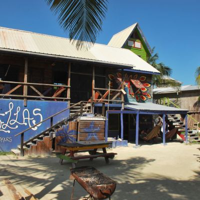 Belize_Caye Calker