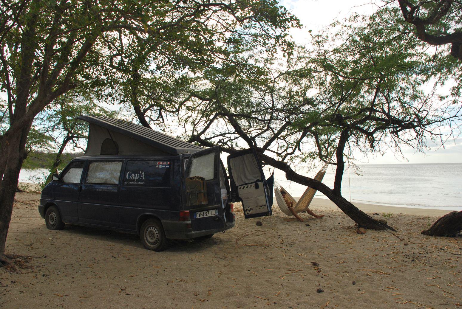 Costa Rica_Playa Rajada