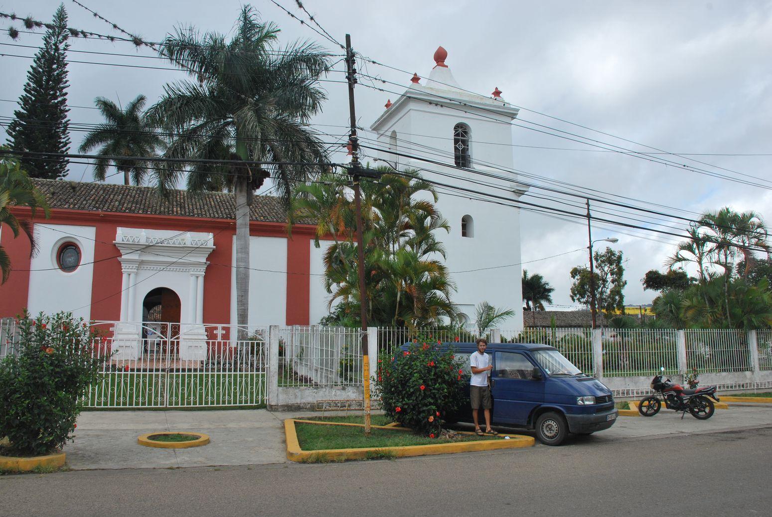 Honduras_Danli