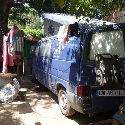 Nicaragua_Casa de Pedro