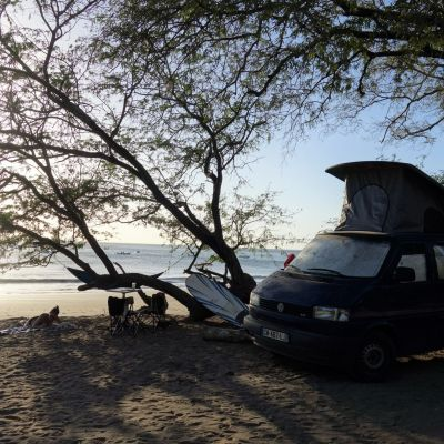 Nicaragua_Playa Gigante