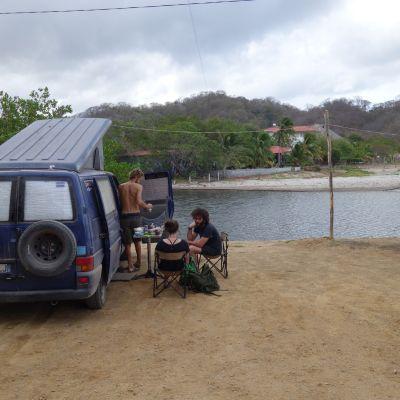 Nicaragua_Playa Marsella