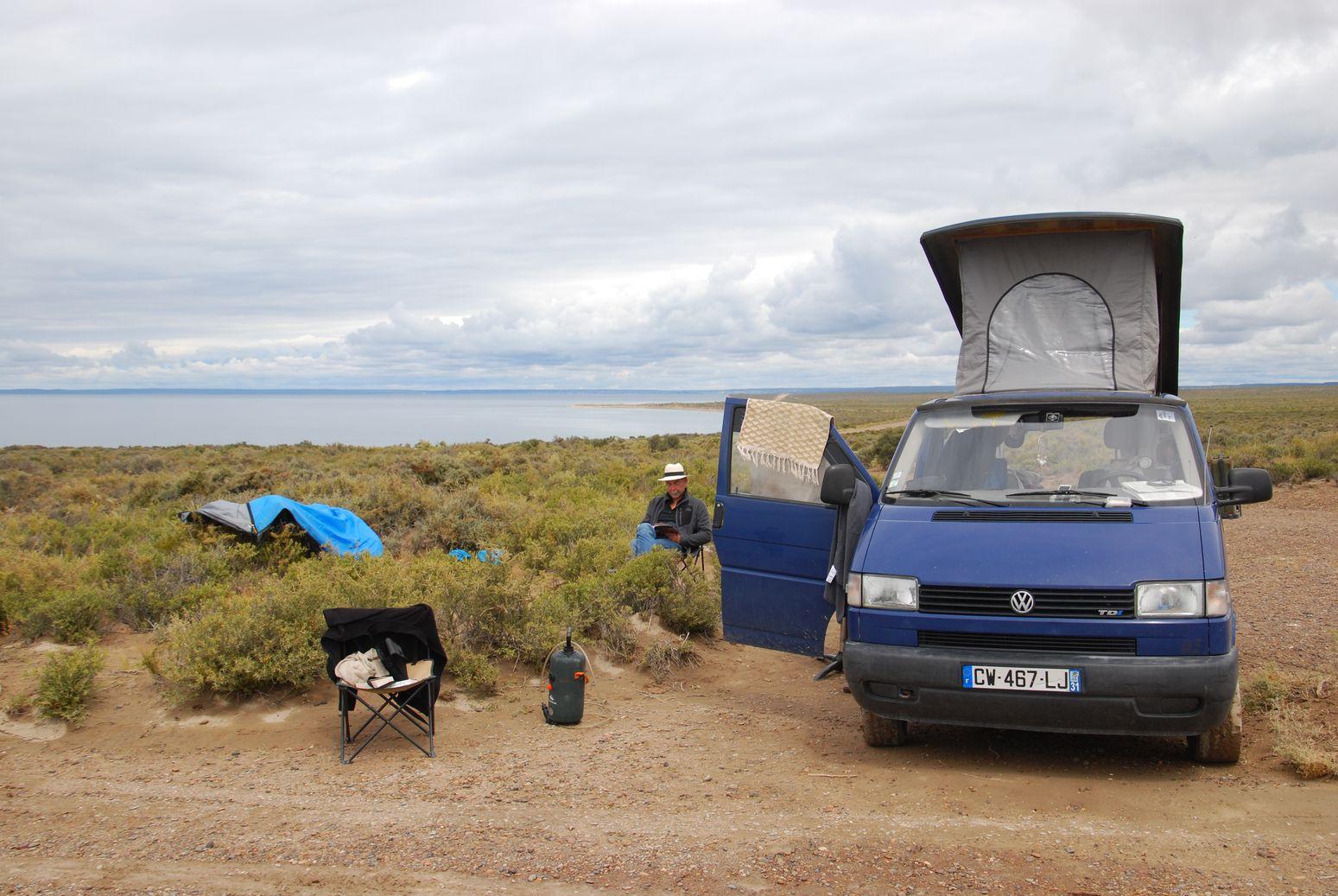 Argentine_Puerto Madryn