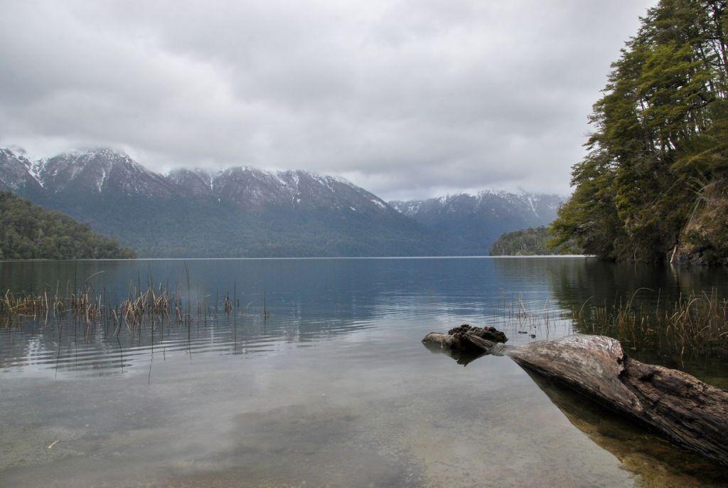 Argentine_Route des lacs