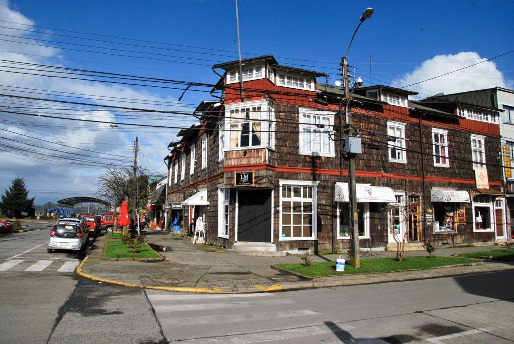 Chili_Casa Puerto Varas