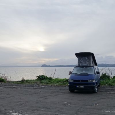 Chili_Puerto Varas