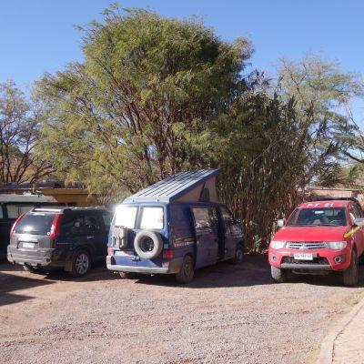 Chili_San pedro Atacama