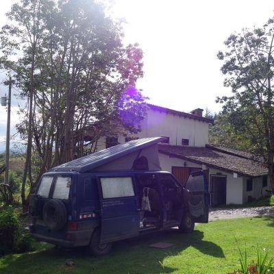 Equateur_Otavalo