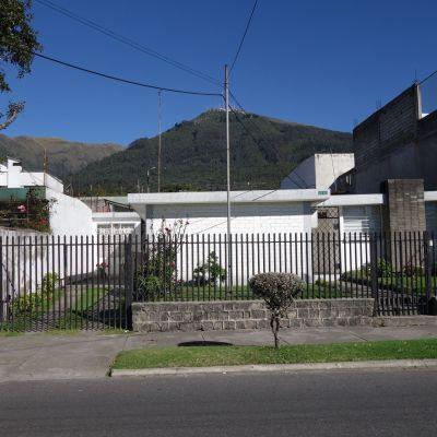 Equateur_Sandra's place