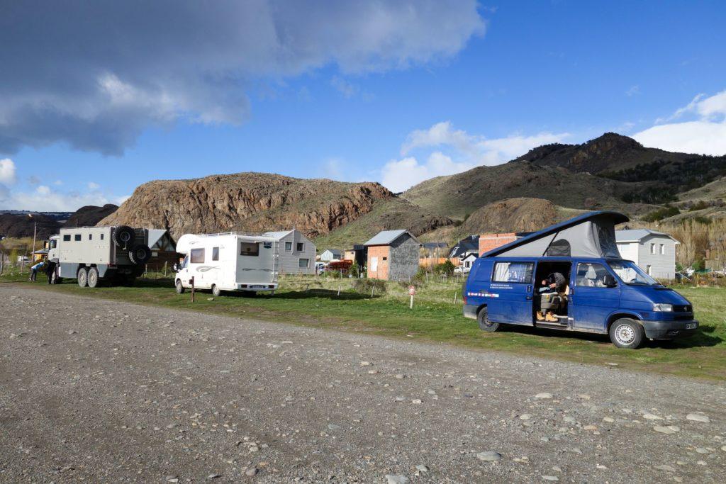 Patagonie_El Chalten Spot