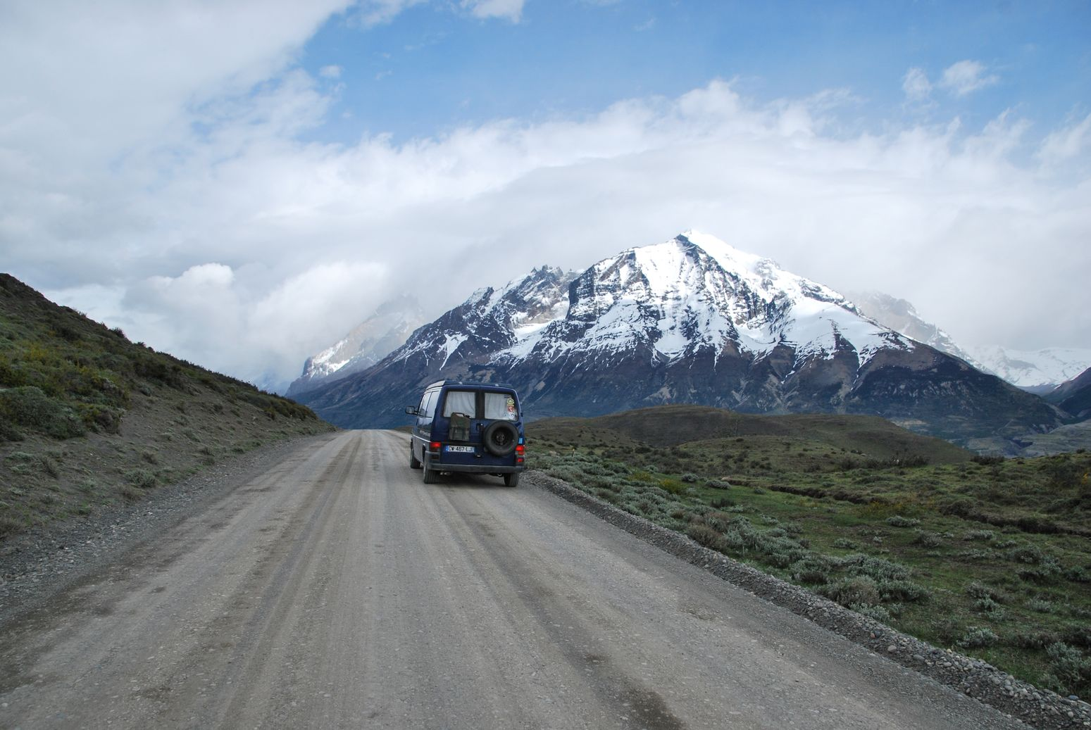 El_Paine_dirt road